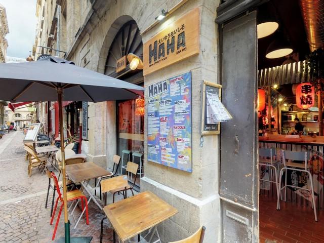 HAHA Bordeaux